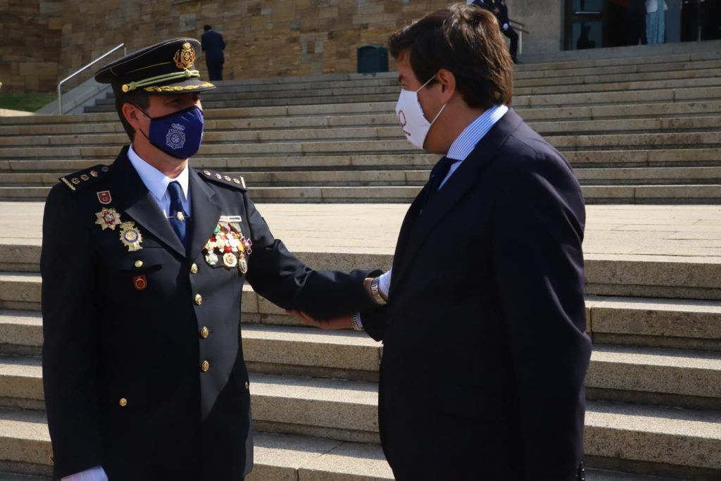 La Policía Nacional mejora un 10% en cuatro años la eficacia sobre delitos graves y menos graves en Córdoba